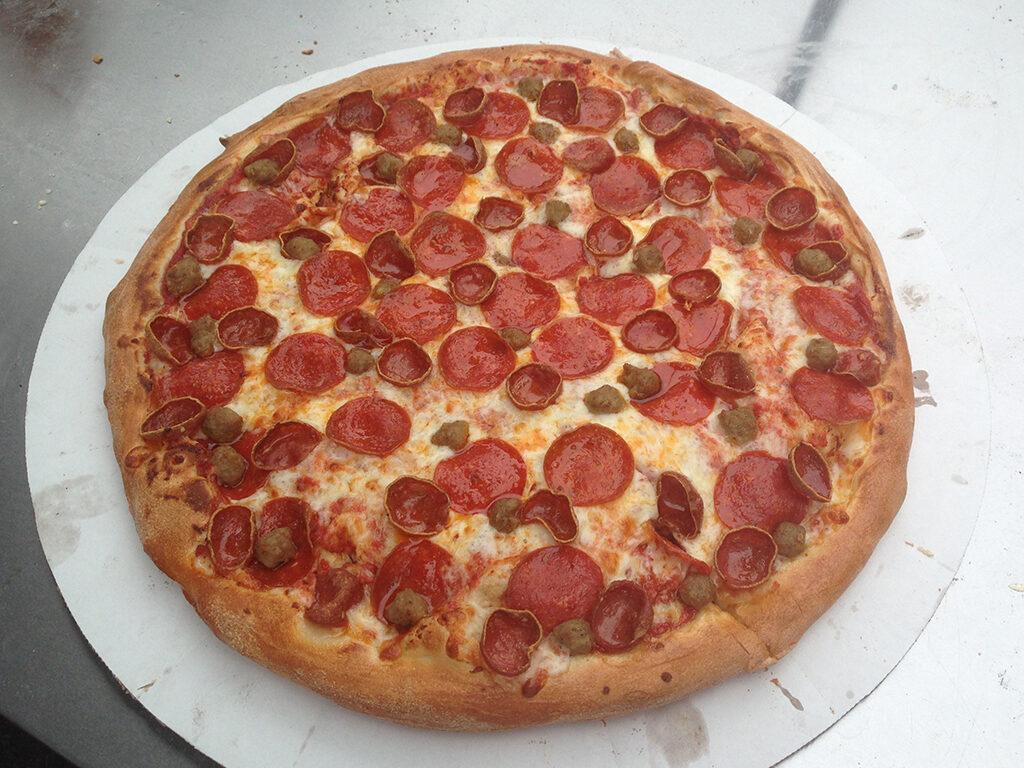 OldSchoolPepperoniPizza
